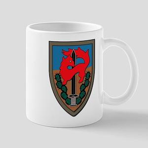 Israel - Givati Brigade - No Text Mug