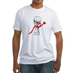 Masr Fitted T-Shirt