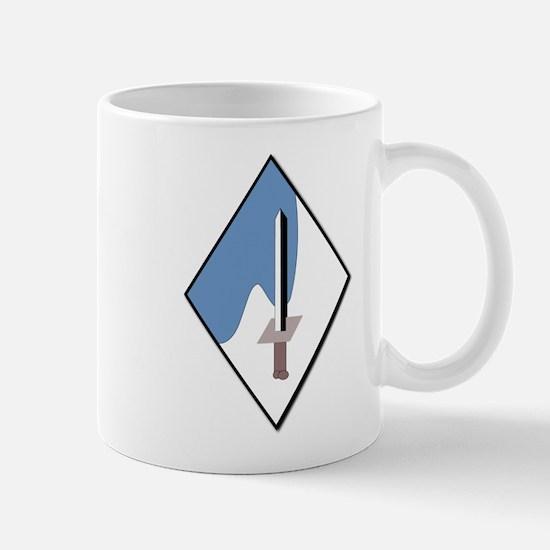 188th-Armored-Brigade-NoText Mug