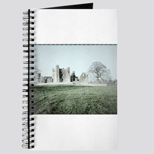 Bective Abbey Journal