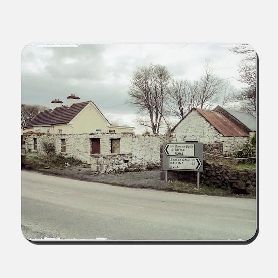 Gorteen, Co Sligo, Ireland Mousepad