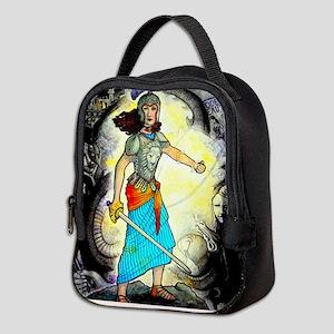 Armor Neoprene Lunch Bag