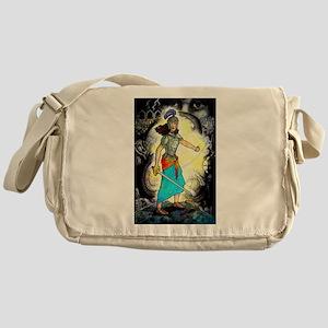 Armor Messenger Bag