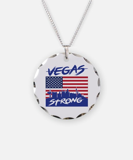 Country strong t Necklace