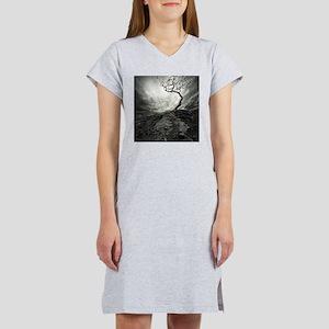 Dark Tree Women's Nightshirt