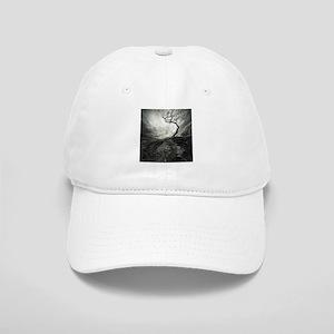 Dark Tree Baseball Cap