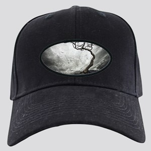 Dark Tree Baseball Hat