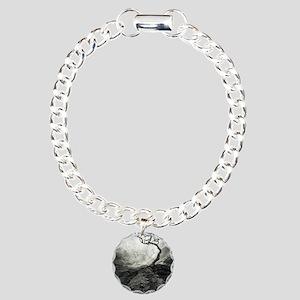 Dark Tree Bracelet