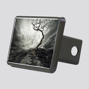 Dark Tree Hitch Cover
