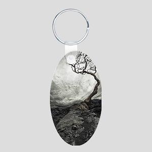 Dark Tree Keychains