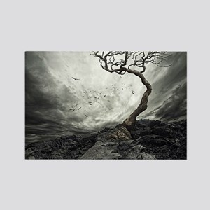 Dark Tree Magnets