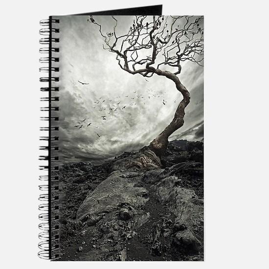 Dark Tree Journal