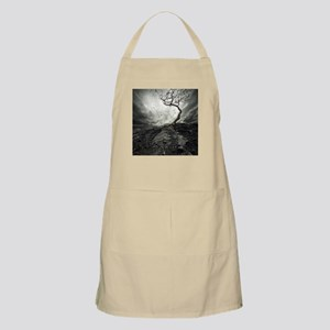 Dark Tree Apron