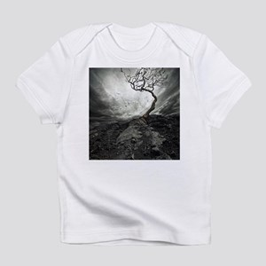 Dark Tree Infant T-Shirt