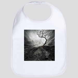 Dark Tree Bib