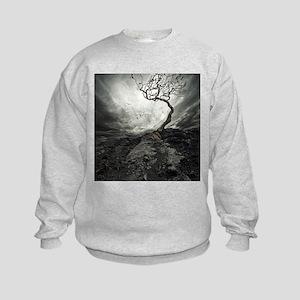 Dark Tree Sweatshirt