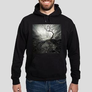 Dark Tree Hoodie