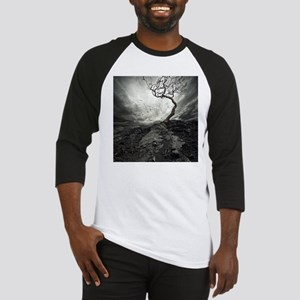 Dark Tree Baseball Jersey