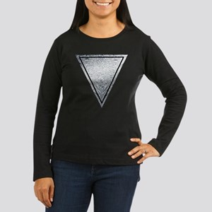 Mork And Mindy Ork Insignia Long Sleeve T-Shirt