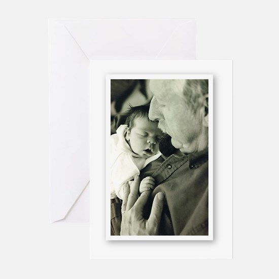 camara grandpaLove Greeting Cards (Pk of 10)