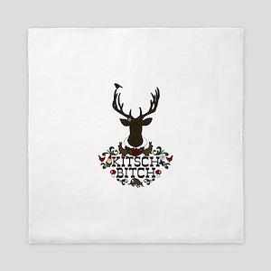 Kitsch B*tch Texas Edition Queen Duvet