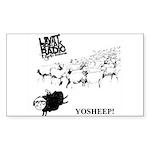 YOSHEEP Sticker