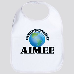 World's Greatest Aimee Bib