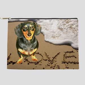 lily love_water_beach Makeup Pouch