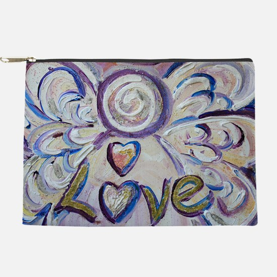 Love Angel Makeup Pouch