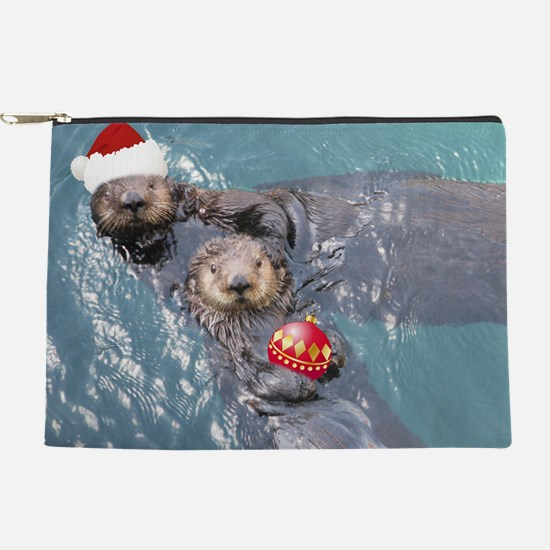 otterly Makeup Pouch