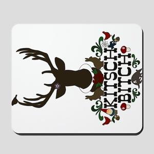Kitsch B*tch Texas Edition Mousepad