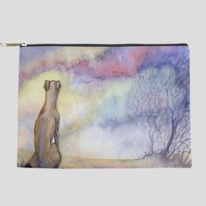 dawn of a new day Makeup Pouch