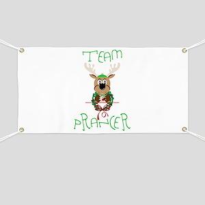 Team Prancer Banner