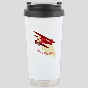 A New View Travel Mug