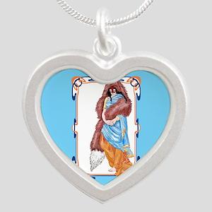 kitsunes wedding Necklaces