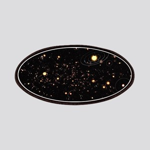 milky way Patches