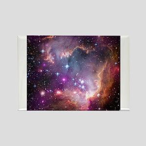 nebula Rectangle Magnet