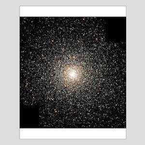 nebula Small Poster