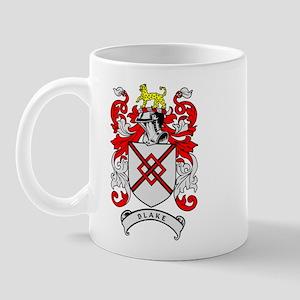 BLAKE 2 Coat of Arms Mug