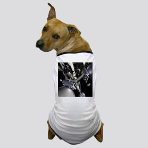 space elevator Dog T-Shirt