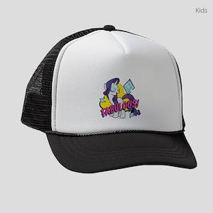 Couture Kids Trucker Hats - CafePress 65b2da0e0c6