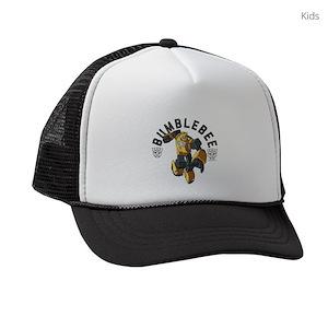 68d7b1cb2 Bumblebee Kids Trucker hat