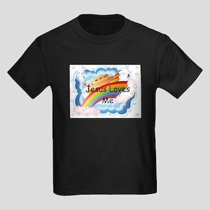 Jesus Loves Me-Arc T-Shirt