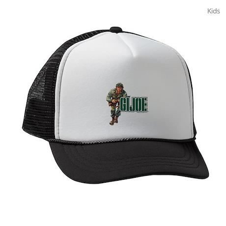 G.I. Joe Logo Kids Trucker hat