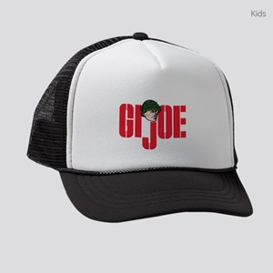 GI Joe Logo Kids Trucker hat