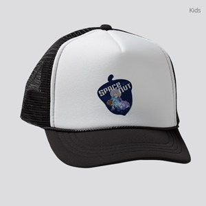 Ice Age Space Nut Light Kids Trucker hat