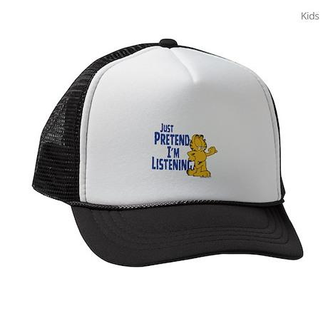 Att_pretend_APP Kids Trucker hat