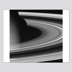 saturn Small Poster