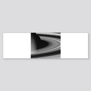 saturn Sticker (Bumper)