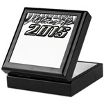 2015 Automobile Keepsake Box